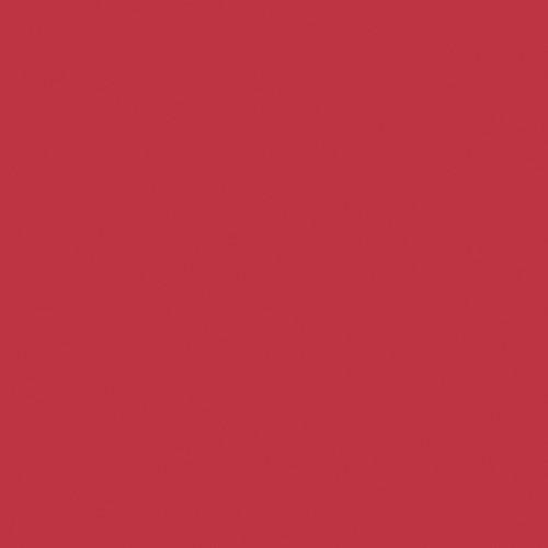 Rosco Fluorescent Lighting Sleeve/Tube Guard ( #124 Red Cyc Silk, 3' Long)