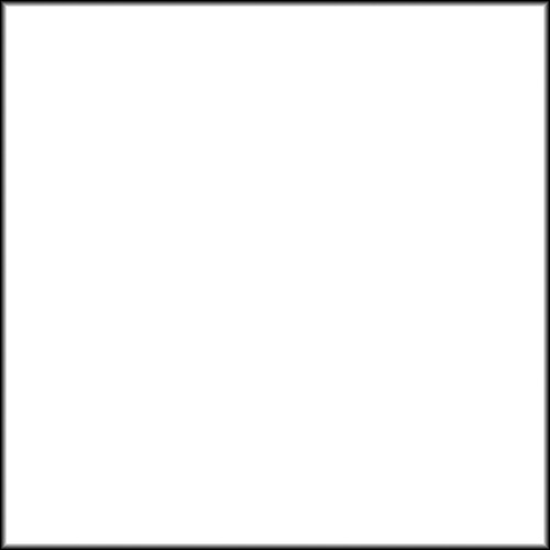 Rosco Fluorescent Lighting Sleeve/Tube Guard ( #140 Subtle Hamburg Frost, 3' Long)