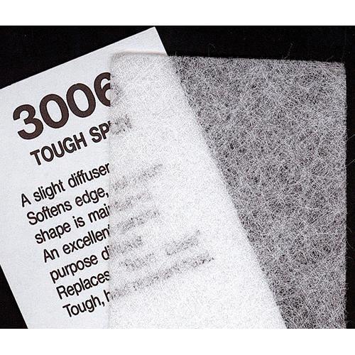 Rosco Fluorescent Lighting Sleeve/Tube Guard ( #3006 Tough Spun, 3' Long)