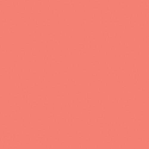 Rosco Fluorescent Lighting Sleeve/Tube Guard ( #30 Light Salmon, 3' Long)
