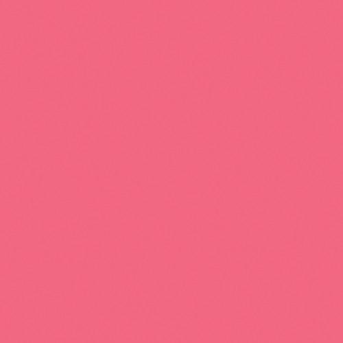 Rosco Fluorescent Lighting Sleeve/Tube Guard ( #332 Cherry Rose, 3' Long)