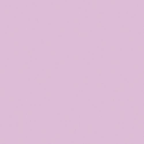Rosco Fluorescent Lighting Sleeve/Tube Guard ( #336 Billington Pink, 3' Long)