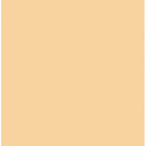 Rosco Fluorescent Lighting Sleeve/Tube Guard ( #3442 1/2 Straw CTS, 3' Long)