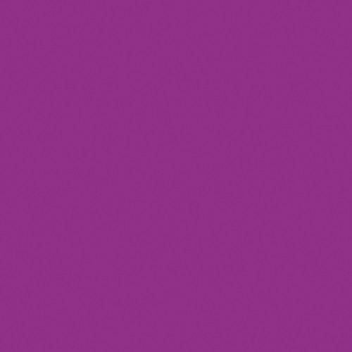 Rosco Fluorescent Lighting Sleeve/Tube Guard ( #346 Tropical Magenta, 3' Long)