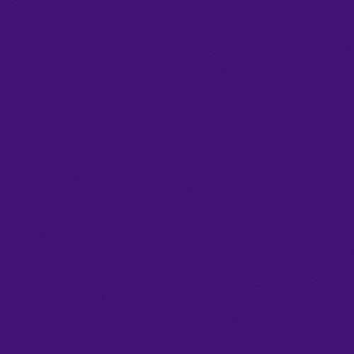 Rosco Fluorescent Lighting Sleeve/Tube Guard ( #347 Belladonna Rose, 3' Long)