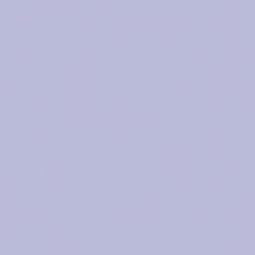 Rosco Fluorescent Lighting Sleeve/Tube Guard ( #351 Lavender Mist, 3' Long)
