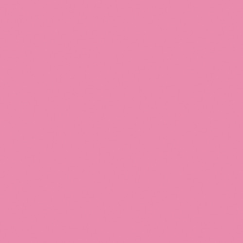 Rosco Fluorescent Lighting Sleeve/Tube Guard ( #36 Medium Pink, 3' Long)