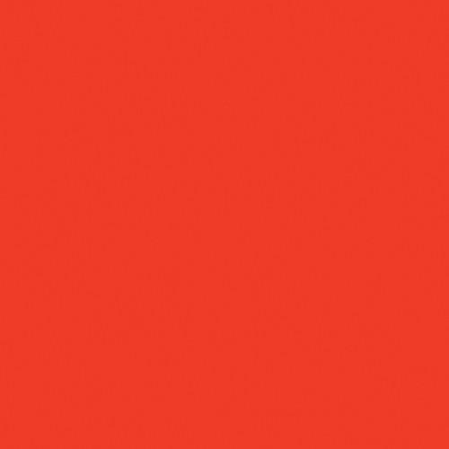 Rosco Fluorescent Lighting Sleeve/Tube Guard ( #41 Salmon, 3' Long)