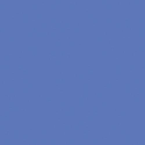 Rosco Fluorescent Lighting Sleeve/Tube Guard (CalColor #Calcolor 60 Blue, 3' Long)