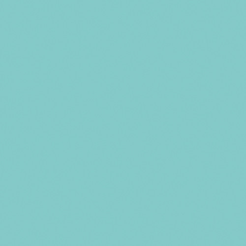 Rosco Fluorescent Lighting Sleeve/Tube Guard (CalColor #Calcolor 60 Cyan, 3' Long)