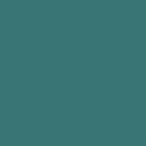 Rosco Fluorescent Lighting Sleeve/Tube Guard (CalColor #Calcolor 90 Cyan, 3' Long)
