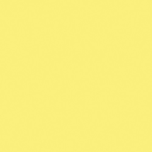 Rosco Fluorescent Lighting Sleeve/Tube Guard (CalColor #Calcolor 30 Yellow, 3' Long)