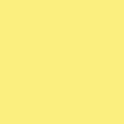 Rosco Fluorescent Lighting Sleeve/Tube Guard (CalColor #Calcolor 60 Yellow, 3' Long)