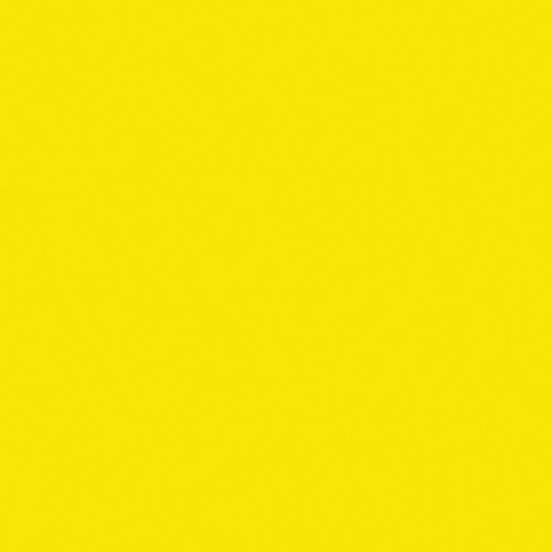 Rosco Fluorescent Lighting Sleeve/Tube Guard (CalColor #Calcolor 90 Yellow, 3' Long)