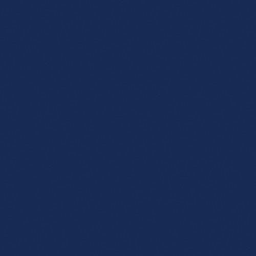 Rosco Fluorescent Lighting Sleeve/Tube Guard ( #59 Indigo, 3' Long)
