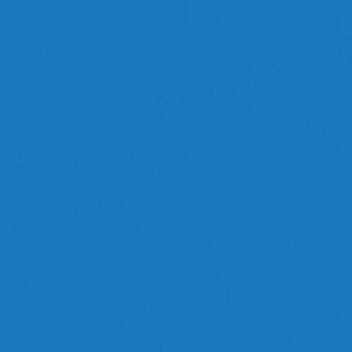Rosco Fluorescent Lighting Sleeve/Tube Guard ( #78 Trudy Blue, 3' Long)