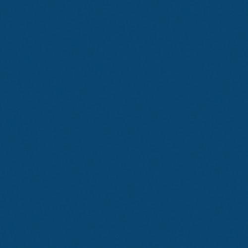 Rosco Fluorescent Lighting Sleeve/Tube Guard ( #85 Deep Blue, 3' Long)