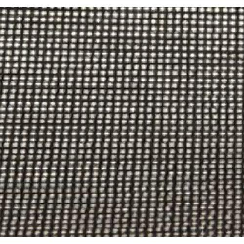 Rosco Fluorescent Lighting Sleeve/Tube Guard ( E-Colour #E275 Black Scrim, 3' Long)