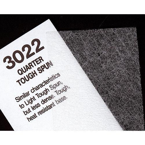 Rosco Fluorescent Lighting Sleeve/Tube Guard (#3022 1/4 Tough Spun, 3' Long)