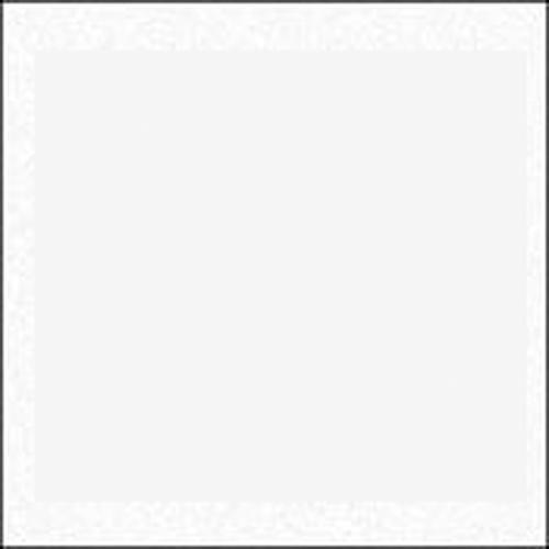 Rosco Fluorescent Lighting Sleeve/Tube Guard (#3064 Silent 1/4 Grid Cloth , 3' Long)