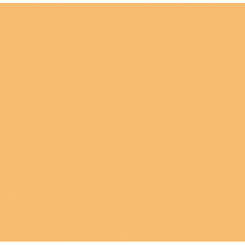 Rosco Fluorescent Lighting Sleeve/Tube Guard (#3441 Full Straw CTS, 3' Long)