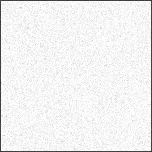 Rosco Fluorescent Lighting Sleeve/Tube Guard (E-Colour #E220 White Frost, 3' Long)