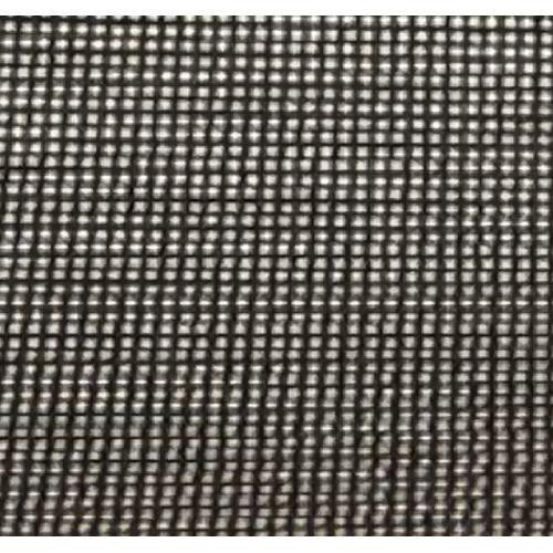 Rosco Fluorescent Lighting Sleeve/Tube Guard (E-Colour #E275 Black Scrim, 3' Long)