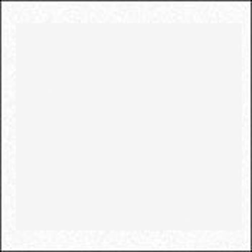 Rosco Fluorescent Lighting Sleeve/Tube Guard (#3047 Light Velvet Frost ,4' Long)