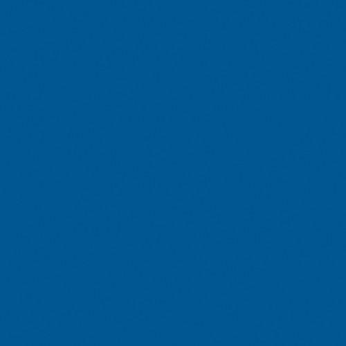 Rosco Fluorescent Lighting Sleeve/Tube Guard (#82 Surprise Blue ,4' Long)