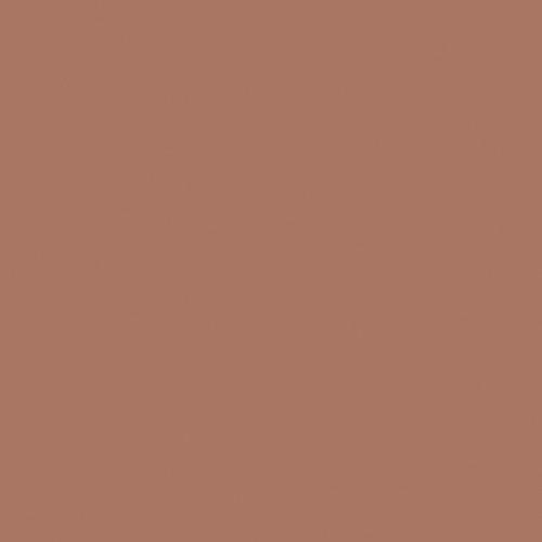 Rosco Fluorescent Lighting Sleeve/Tube Guard (#99 Chocolate ,4' Long)