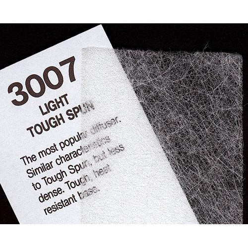 "Rosco #3007 Light Tough Spun Fluorescent Sleeve T12 (48"")"