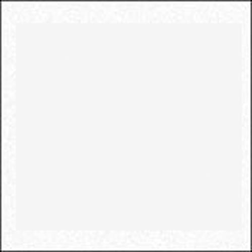 Rosco Fluorescent Lighting Sleeve/Tube Guard (#3064 Silent 1/4 Grid Cloth, 4' Long)