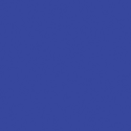 """Rosco #384 Midnight Blue Fluorescent Sleeve T12 (48"""")"""