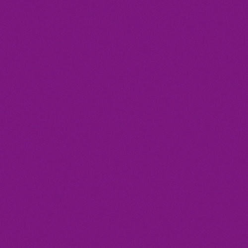 Rosco Fluorescent Lighting Sleeve/Tube Guard (CalColor #4790 90 Magenta (3 Stops), 4'  Long)
