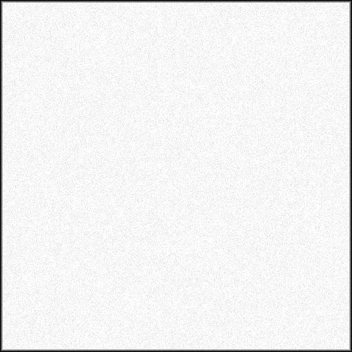 Rosco Fluorescent Lighting Sleeve/Tube Guard (E-Colour #E220 White Frost, 4'  Long)