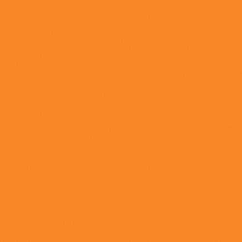 Rosco #20 Medium Amber T5 RoscoSleeve (5')