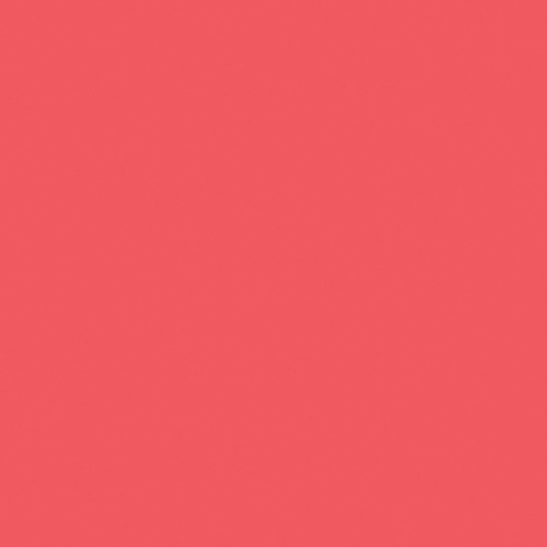 Rosco #32 Medium Salmon T5 RoscoSleeve (5')