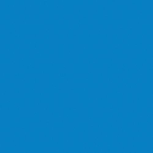 """Rosco RoscoSleeve T5 x 60""""(#365 Tharon Delft Blue)"""