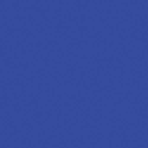 "Rosco RoscoSleeve T5 x 60""(#383 Sapphire Blue)"