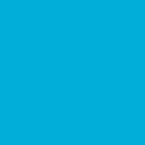 Rosco #72 Azure Blue T5 RoscoSleeve (5')