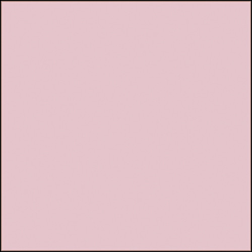 "Rosco Permacolor - Bastard Amber - 6.3"" Round"