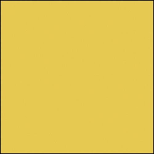 "Rosco Permacolor Glass Filter - Bright Straw - 2x2"" Square"