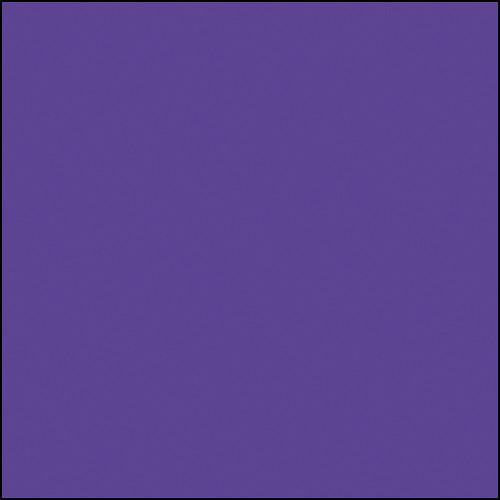 """Rosco Permacolor Glass Filter - Purple Fusion - 2x2"""" Square"""