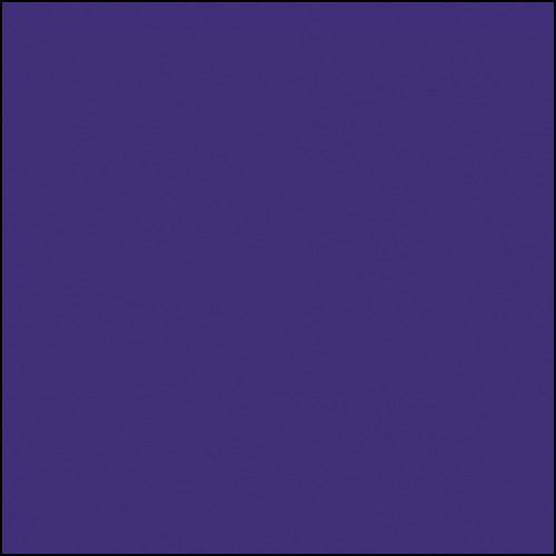 """Rosco Permacolor - Medium Red Blue - 2"""" Round"""