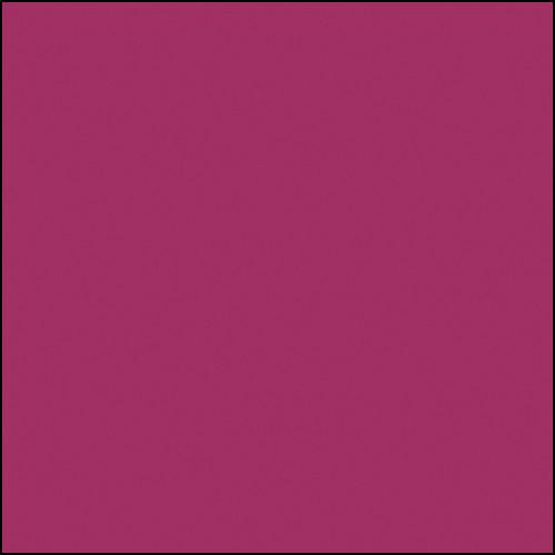 """Rosco Permacolor - Vivid Magenta - 5-1/4"""" Round"""