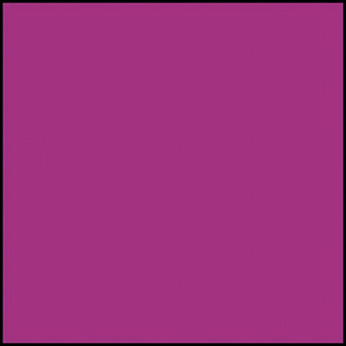 "Rosco Permacolor - Lavender - 2x2"" Square"