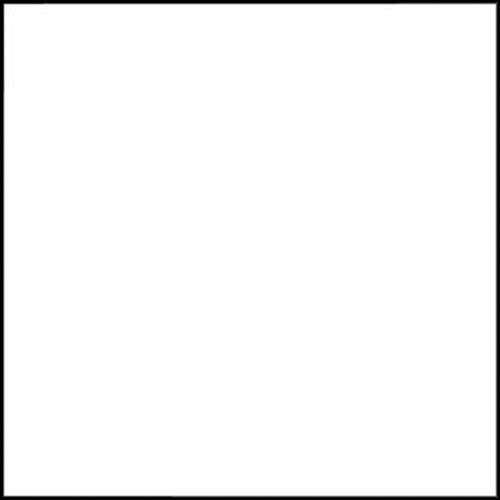 """Rosco Hot Mirror Permacolor Glass Filter (2 x 2"""" Square)"""