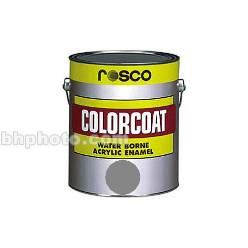 Rosco ColorCoat Paint - Aluminum - 1 Qt.