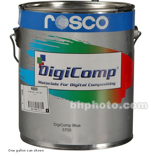 Rosco DigiComp Blue 5 Gal.