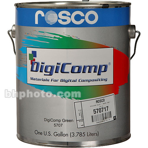 Rosco DigiComp Green